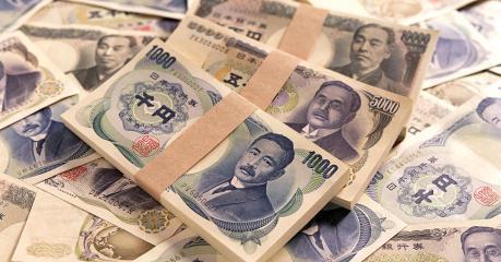 Thặng dư tài khoản vãng lai của Nhật Bản cao nhất trong thập kỷ qua