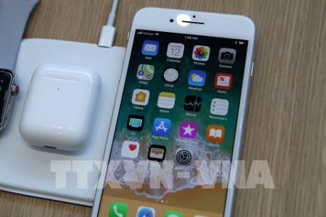 iPhone 8 bị phát hiện phồng pin tại Hàn Quốc