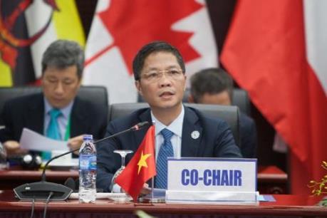 APEC 2017: Bộ trưởng Trần Tuấn Anh xác nhận đã đạt được thỏa thuận sơ bộ về TPP