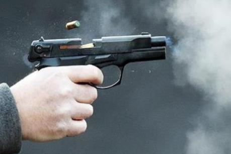Thông tin về vụ nổ súng tại UBND xã Nghi Quang, Nghệ An