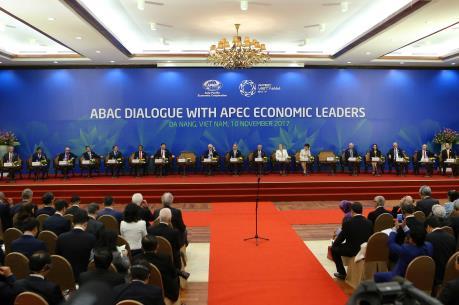 Mỹ và Trung Quốc gửi thông điệp về thương mại quốc tế