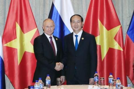 Nhân tố tạo nên vị thế Việt Nam trong chính sách của Nga tại châu Á-Thái Bình Dương
