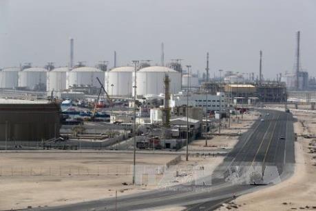 Giá dầu thế giới tăng do nhu cầu mạnh lên