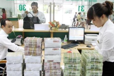 Dư nợ cho vay tiêu dùng tăng 58,6%