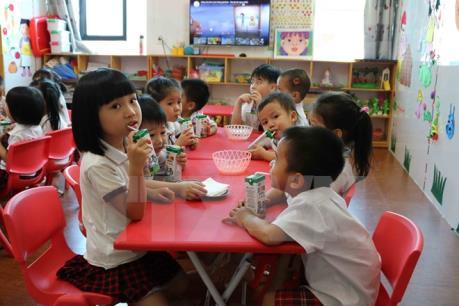 Hà Nội công bố kết quả xử lý hàng loạt trường học xảy ra lạm thu