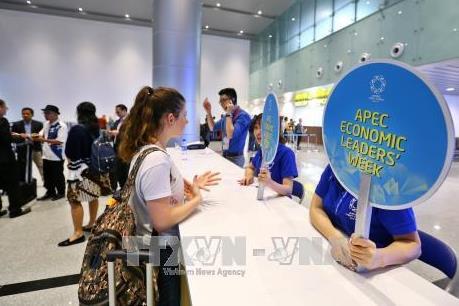 """APEC 2017: Mỗi người dân là một """"Đại sứ văn hóa"""""""
