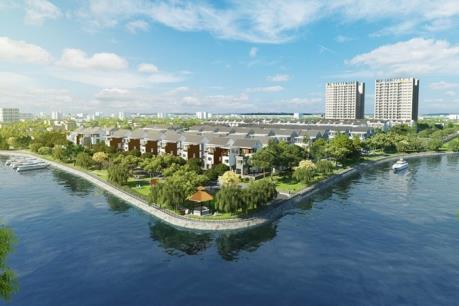 Dự án Saigon Mystery Villas sở hữu vị trí đắc địa