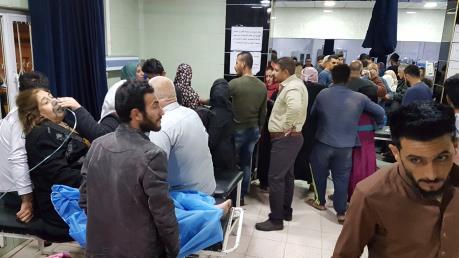 Động đất ở biên giới Iran-Iraq: Hơn 2.000 người thương vong, công tác cứu trợ gặp khó khăn