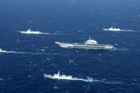Mỹ và Philippines cam kết duy trì tự do hàng hải trên Biển Đông