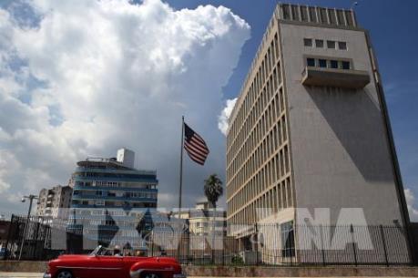 """Cuba tiến hành tham vấn khoa học trực tuyến về các vụ """"tấn công sóng âm"""""""