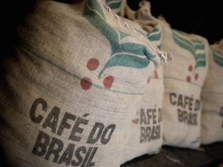 Xuất khẩu cà phê của Brazil giảm mạnh