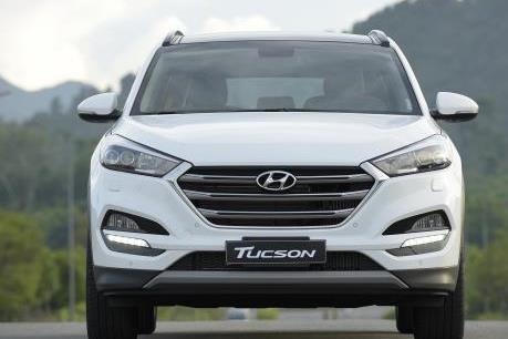 Hyundai Thành Công bất ngờ mạnh tay giảm giá Tucson 2017 đến 130 triệu đồng
