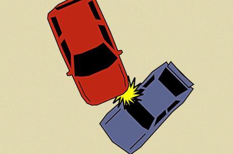 Truy tìm hai lái xe gây tai nạn rồi bỏ trốn