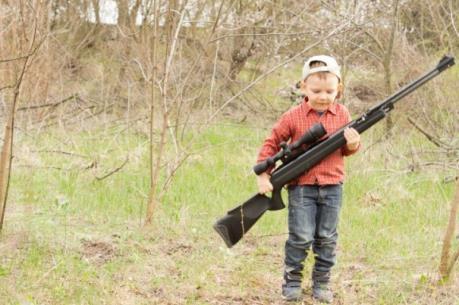 Mỹ: Bang Wisconsin cho phép trẻ em dưới 10 tuổi dùng súng săn riêng