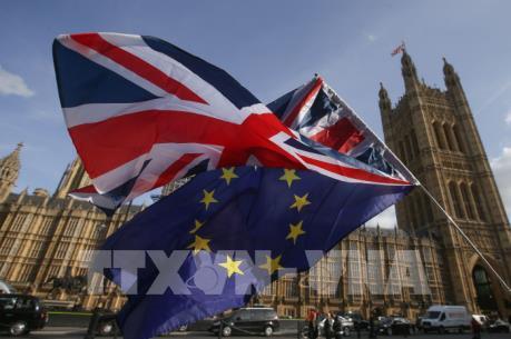 Anh công bố kế hoạch cho giai đoạn chuyển tiếp hậu Brexit