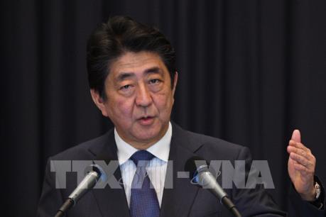 Những câu hỏi mới về mối quan hệ Mỹ - Nhật
