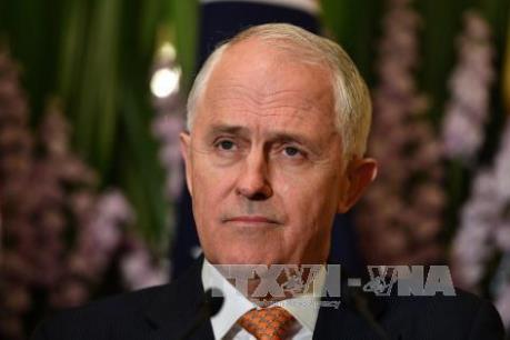 Australia ủng hộ COC mang tính ràng buộc pháp lý