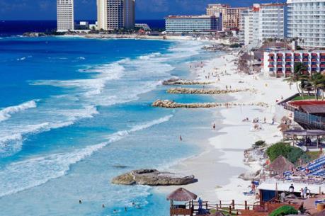 Mexico- điểm đến hấp dẫn nhất khu vực Mỹ Latinh