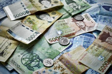 Hàn Quốc và Canada ký thỏa thuận hoán đổi tiền tệ
