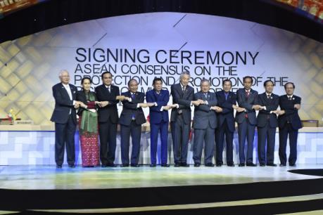Công nghiệp 4.0: Những thách thức và cơ hội với ASEAN