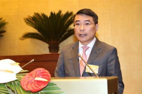 Thống đốc Lê Minh Hưng: Ngân hàng Nhà nước sẽ kiểm soát chặt tín dụng bất động sản