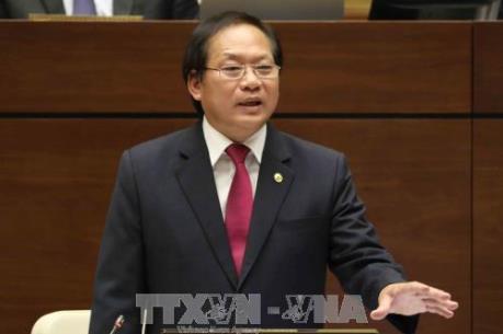 Bộ trưởng Trương Minh Tuấn: Báo chí phải định hướng thông tin đúng trên mạng xã hội