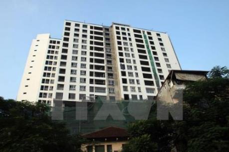 Kết luận thanh tra về quản lý đầu tư xây dựng tại thành phố Hà Nội