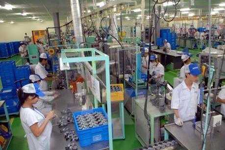 """""""Làn gió"""" mới thúc đẩy đầu tư vào các cụm công nghiệp trong cả nước"""