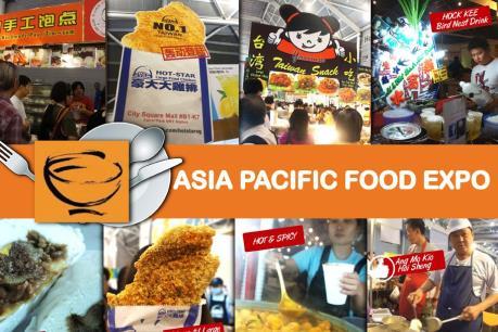 Việt Nam tham gia hội chợ thực phẩm lớn nhất châu Á-Thái Bình Dương tại Singapore