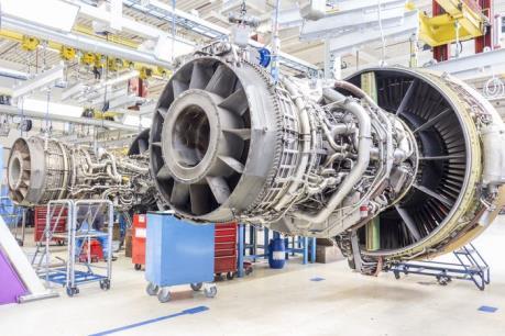 Ngành hàng không vũ trụ nước Anh đối mặt với chi phí gia tăng