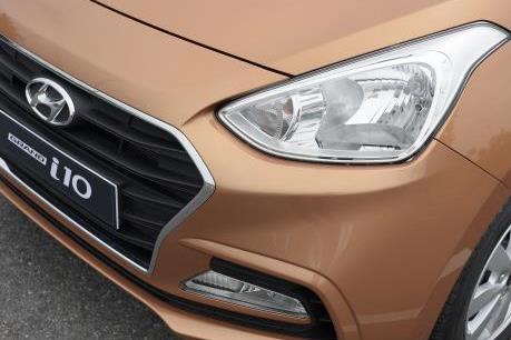 Hyundai Thành Công ưu đãi Grand i10 và áp dụng giá năm 2018