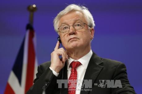 Anh sẵn sàng cho kịch bản không đạt được thỏa thuận với EU
