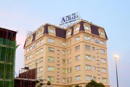 Kiểm tra hoạt động Công ty Alibaba Tây Bắc Thành phố Hồ Chí Minh