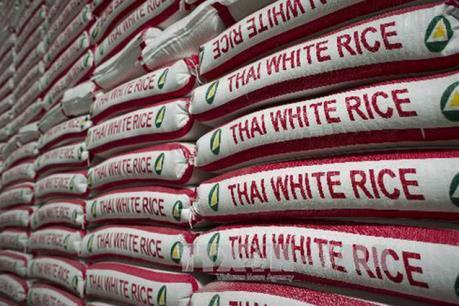 Thái Lan tiếp tục lùi thời điểm tổ chức đấu thầu gạo