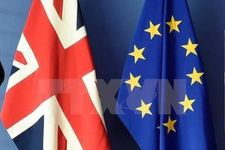 """Anh và EU đạt được sự nhất trí về cái gọi là """"hóa đơn ly hôn"""" Brexit"""