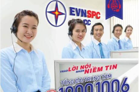 Điện lực miền Nam tổ chức nhiều hoạt động tri ân khách hàng