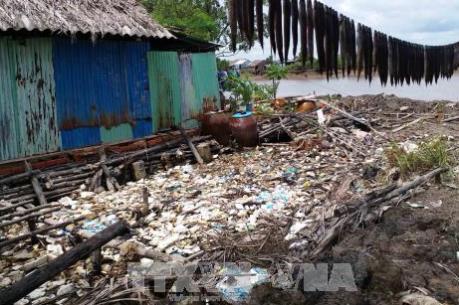 Đóng góp ý kiến cho Báo cáo hiện trạng môi trường quốc gia về quản lý chất thải