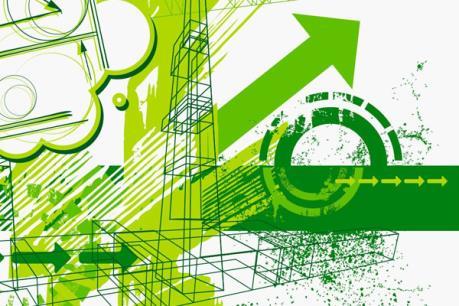Tăng trưởng xanh, công cụ thực hiện tái cơ cấu nền kinh tế bền vững