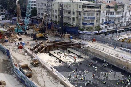 Thành phố Hồ Chí Minh kiên quyết thu hồi các dự án chậm triển khai