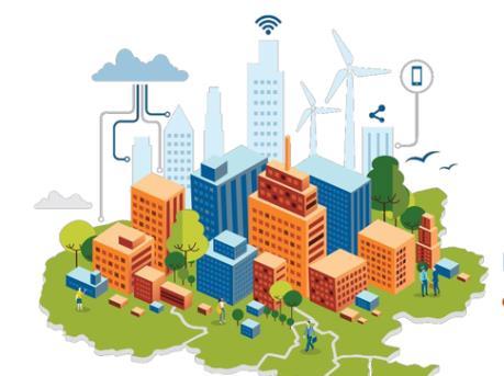 Bình Dương sớm tham gia vào cộng đồng các thành phố thông minh trên thế giới