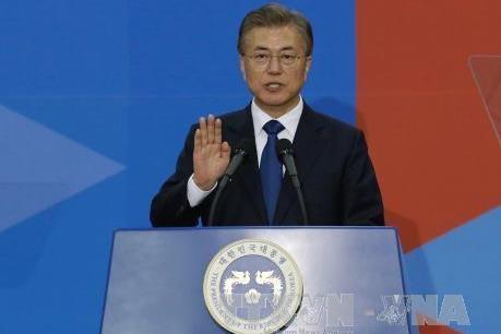 Hàn Quốc đề xuất 3 nguyên tắc hợp tác kinh tế với Trung Quốc
