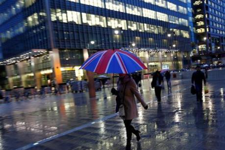 """OECD: Brexit khiến nền kinh tế Anh trở nên """"lạc lõng"""""""