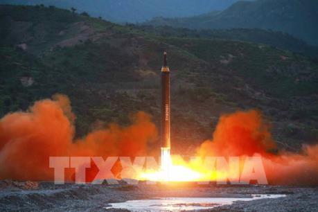 Dấu hiệu Triều Tiên có thể chuẩn bị thử bom hạt nhân