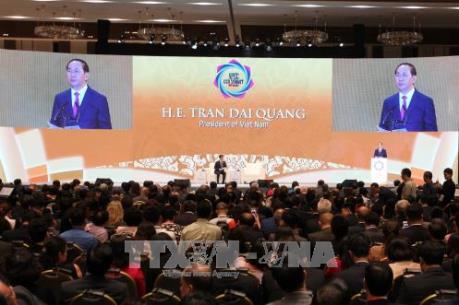 Năm APEC 2017: Mốc son mới trong tiến trình hội nhập quốc tế của Việt Nam
