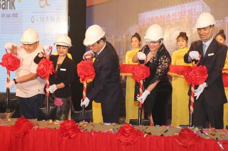 Ra mắt dự án khách sạn 5 sao quy mô hơn 1.000 tỷ đồng tại quận 5, Tp. Hồ Chí Minh