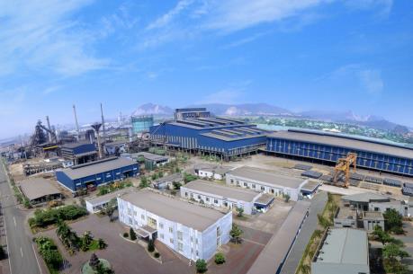 Tập đoàn Hòa Phát đầu tư 1.000 tỷ đồng xây dựng Nhà máy sản xuất thép dự ứng lực