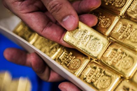 Giá vàng hôm nay 6/12 đồng loạt giảm
