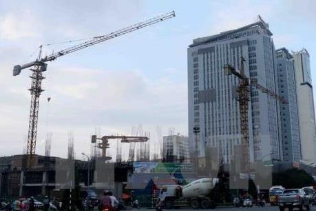 Giám đốc Sở Xây dựng Hà Nội thừa nhận khó giải quyết vi phạm trật tự xây dựng