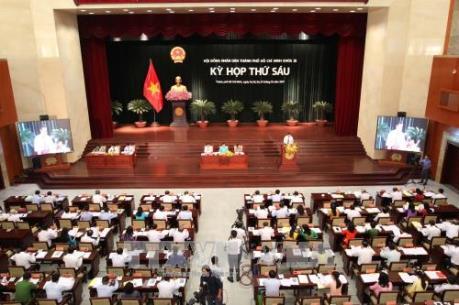"""Kỳ họp HĐND Tp Hồ Chí Minh: """"Nóng"""" vấn đề bạo hành trẻ em ở cơ sở Mầm non"""