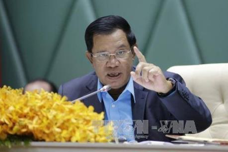 Campuchia trước nguy cơ bị trừng phạt kinh tế vì vấn đề chính trị